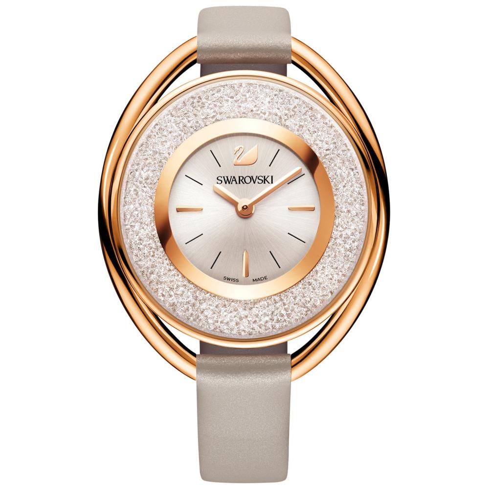 Zegarek Swarovski Crystalline Oval Rose Gold Tone 5158544