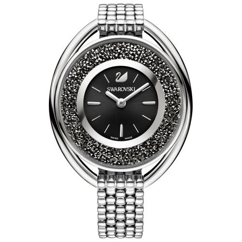Zegarek Swarovski Crystalline Oval White Bracelet 5181008