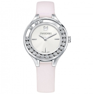 Zegarek Swarovski Lovely Crystals Mini Pink 5261493
