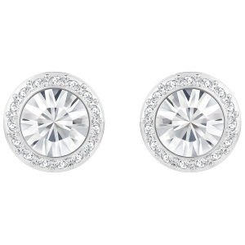 Kolczyki SWAROVSKI - Angelic Silver 5118533