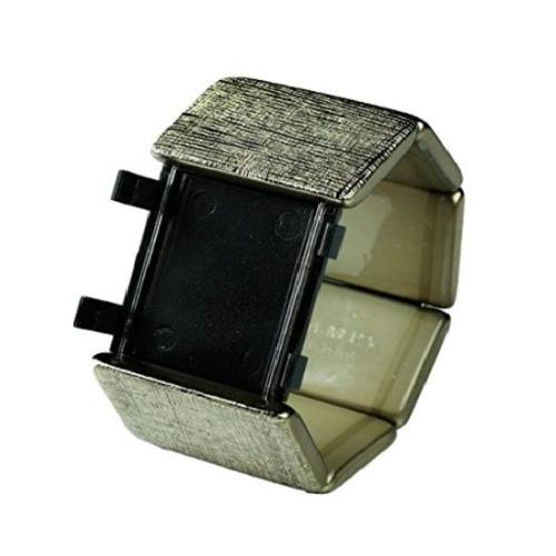 Bransoleta STAMPS - Belta Structure Gold 103805/4200