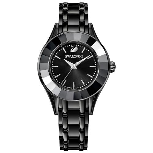 Zegarek Swarovski Alegria Black 5188824