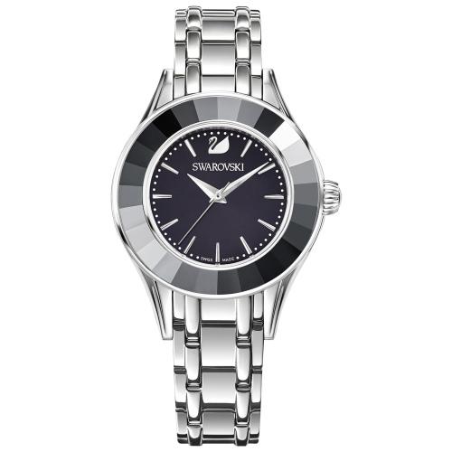 Zegarek Swarovski Alegria Black 5188844