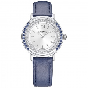 Zegarek Swarovski Playful Lady Blue 5243038