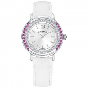 Zegarek Swarovski Playful Lady White 5243053
