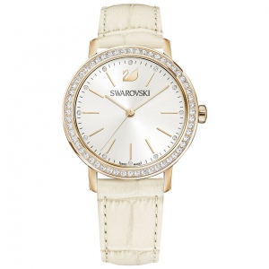 Zegarek Swarovski Graceful Lady Beige 5261502