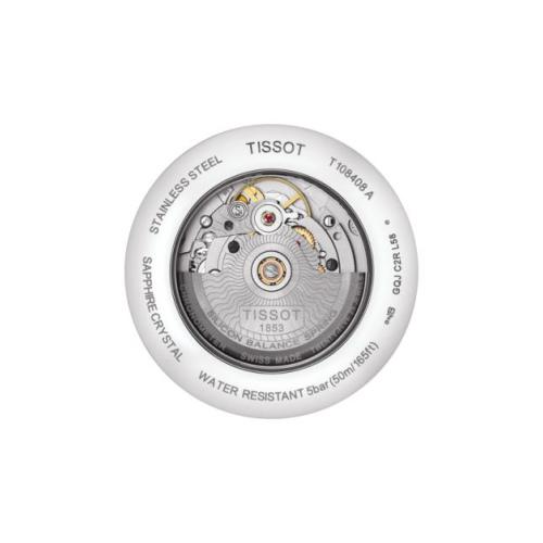 Tissot T-Classic T108.408.11.037.00 Ballade COSC