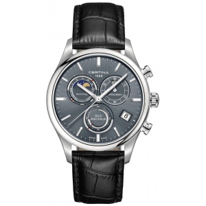 Certina C033.450.16.351.00 DS-8 Moon Phase