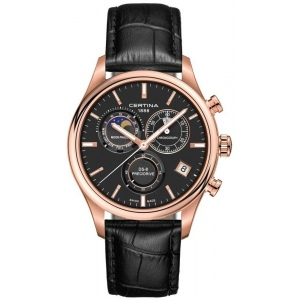 Certina C033.450.36.051.00 DS-8 Moon Phase