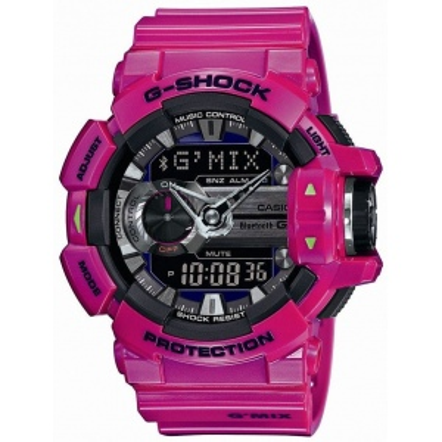 CASIO G-SHOCK GBA-400-4CER