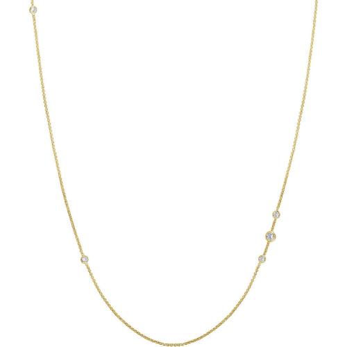 Naszyjnik Nomination Silver - Bella 142685/007