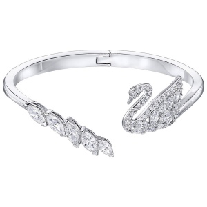 Bransoletka SWAROVSKI - Swan Lake Bangle 5231330