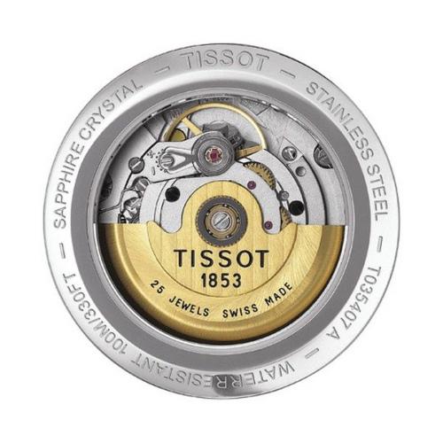 Tissot T-Classic T035.410.16.051.00 Couturier