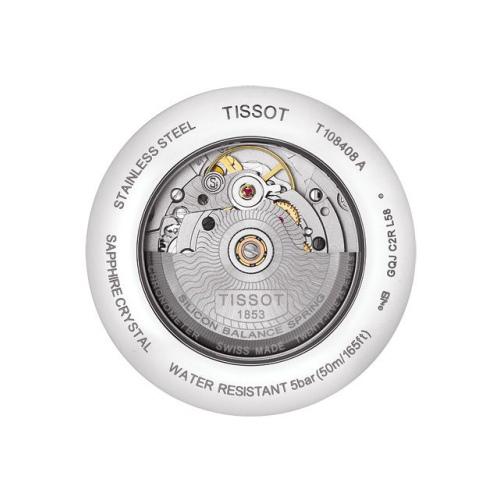 Tissot T-Classic T108.408.16.057.00 Ballade COSC