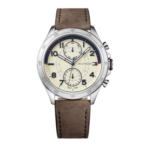 Zegarek Męski Tommy Hilfiger 1791344