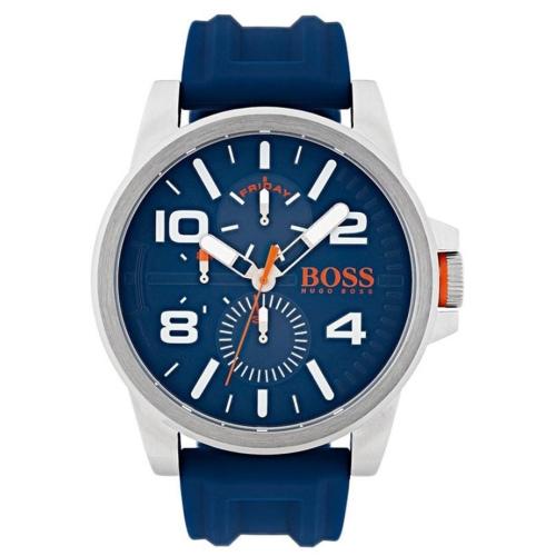 Zegarek Męski HUGO BOSS 1550008 Orange