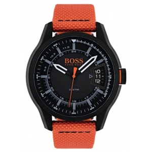 Zegarek Męski HUGO BOSS 1550001 Orange