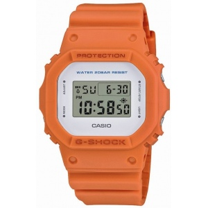 CASIO G-SHOCK DW-5600M-4ER
