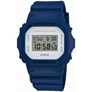 CASIO G-SHOCK DW-5600M-2ER