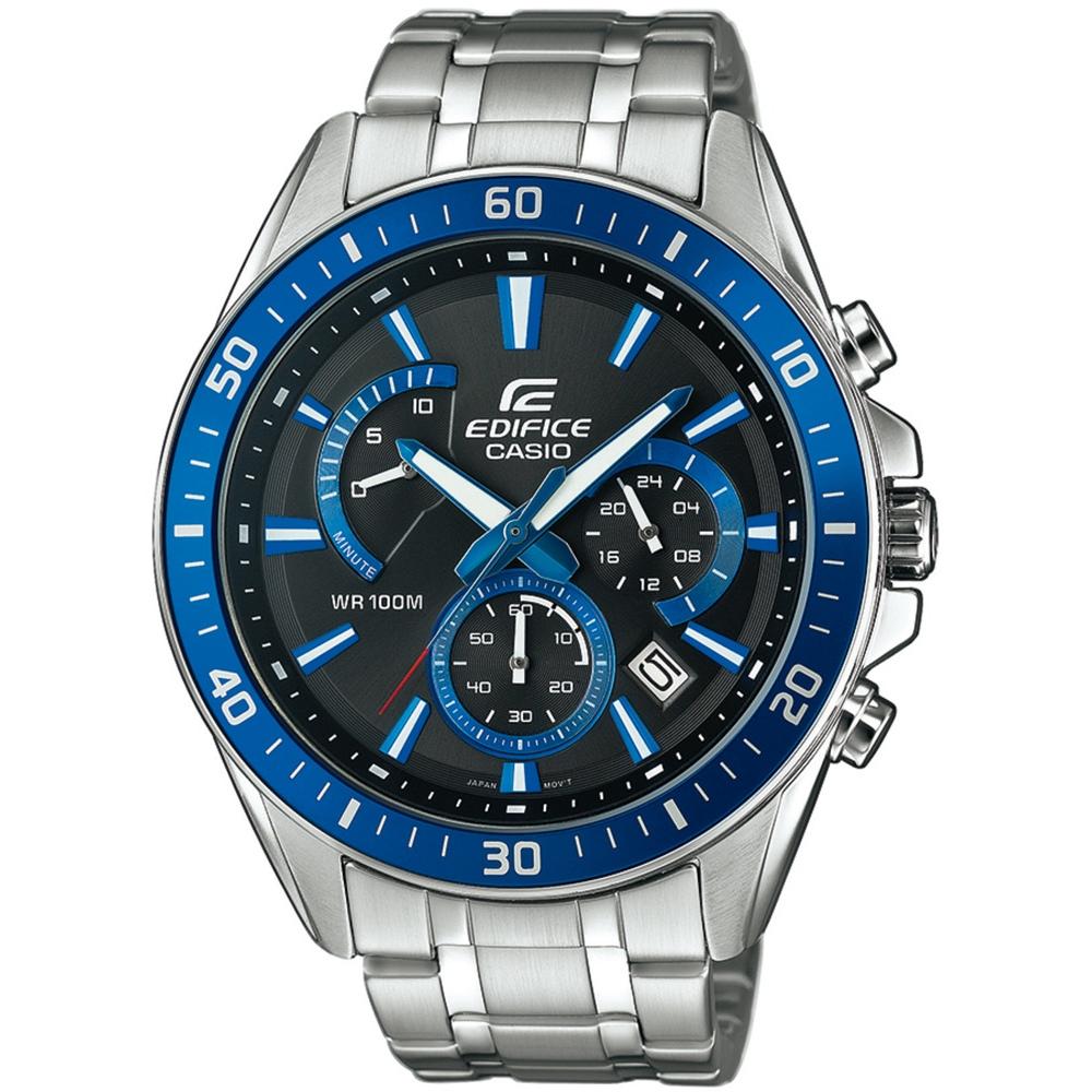CASIO EDIFICE EFR-552D-1A2VUEF