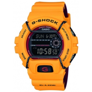 CASIO G-SHOCK GLS-6900-9ER