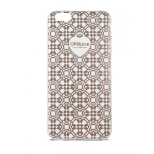 Etui na iPhone 6+ Ops! Cover Geometric OPSCOVI6P-40
