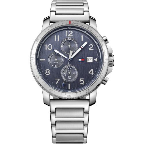 Zegarek Męski Tommy Hilfiger 1791360
