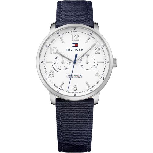 Zegarek Męski Tommy Hilfiger 1791358