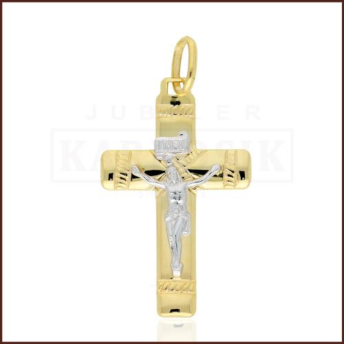 Złoty Krzyżyk pr.333