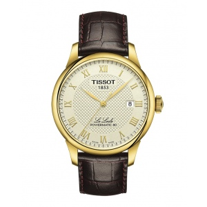 Tissot T-Classic T006.407.36.263.00 LE LOCLE AUTOMATIC