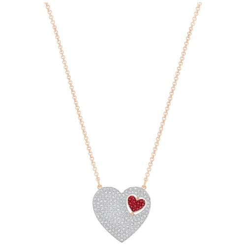 Naszyjnik SWAROVSKI - Great Heart 5272346