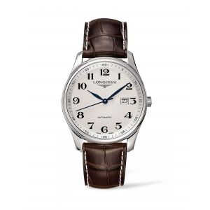 The Longines Master Collection L2.893.4.78.3