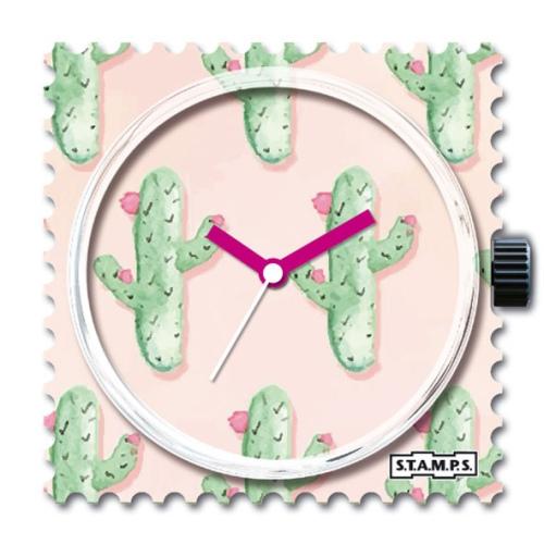 Zegarek STAMPS - 104647 Cactus Party