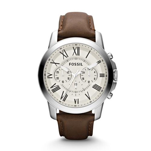 Zegarek Męski FOSSIL FS4735 Grant