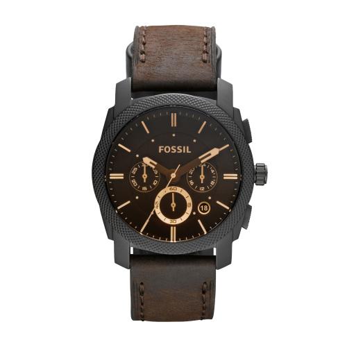 Zegarek Męski FOSSIL FS4656 Grant