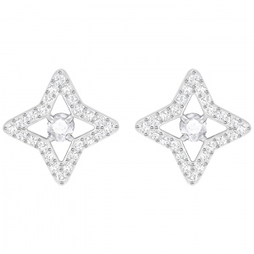 Kolczyki SWAROVSKI - Sparkling 5364218