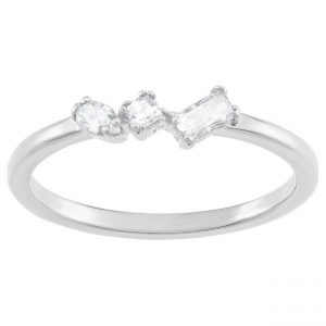 Pierścionek SWAROVSKI - Frisson Ring 5370998