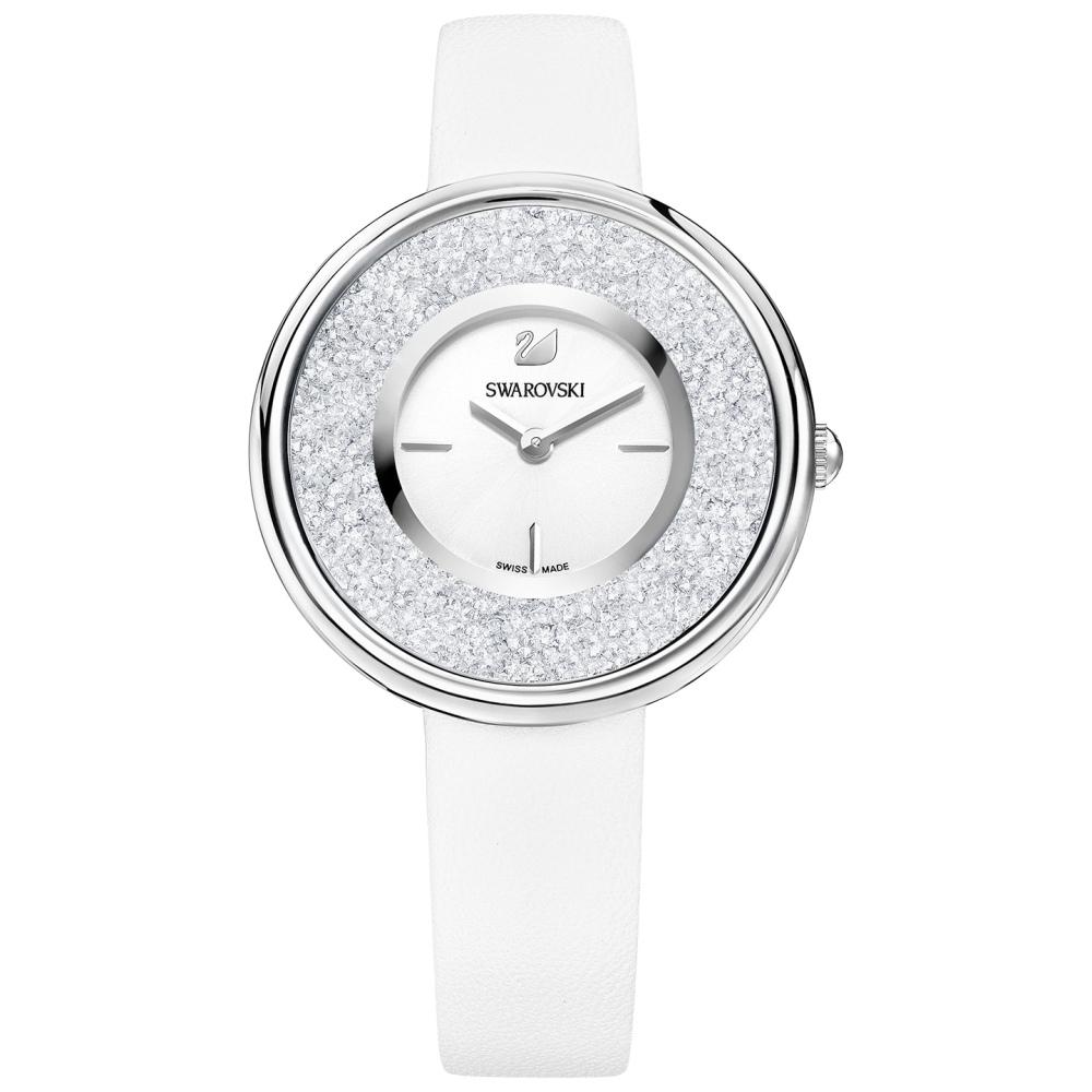 Zegarek Swarovski Crystalline White 5275046