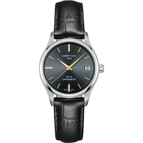 Certina C033.251.16.351.01 DS-8 Lady COSC Chronometr