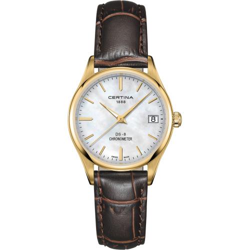 Certina C033.251.36.111.00 DS-8 Lady COSC Chronometr