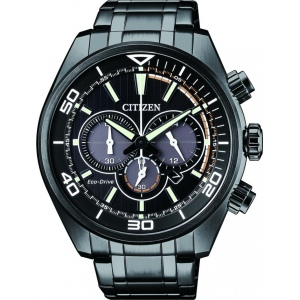 Citizen CA4335-88E Chrono