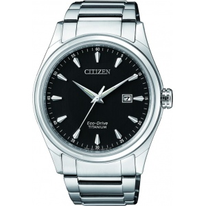 Citizen BM7360-82E Super Titanium