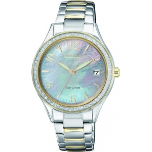 Citizen EO1184-81D Lady