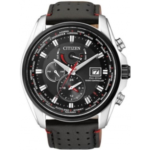 Citizen AT9036-08E Radio-Controlled