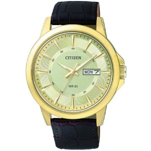 Citizen BF2013-05P Leather