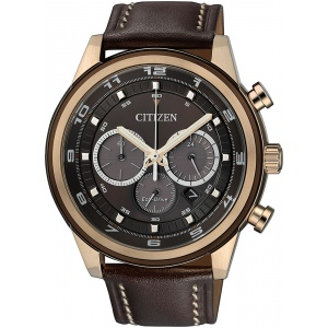 Citizen CA4037-01W Chrono