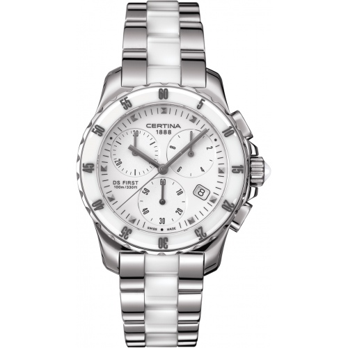 Certina C014 217 11 011 01 DS First Lady