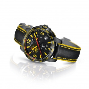 Certina CC034.453.36.057.10 DS Podium Chrono Lap Timer COSC