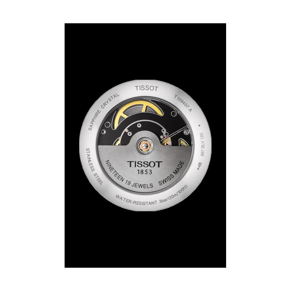 Tissot T-Classic T109.407.11.031.00 Everytime Swissmatic