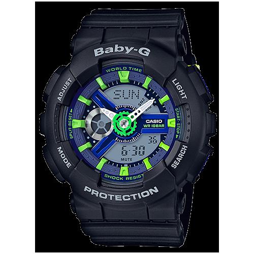 CASIO BABY-G BA-110PP-1AER